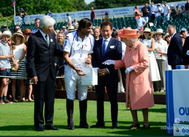 Out-Sourcing Inc. Royal Windsor Cup 2021
